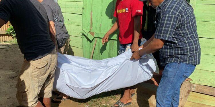 Hombre mata adolescente de 14 años en Dajabón