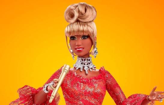 Barbie presenta muñeca de Celia Cruz en el Mes de la Herencia Hispana –  noticias telemicro